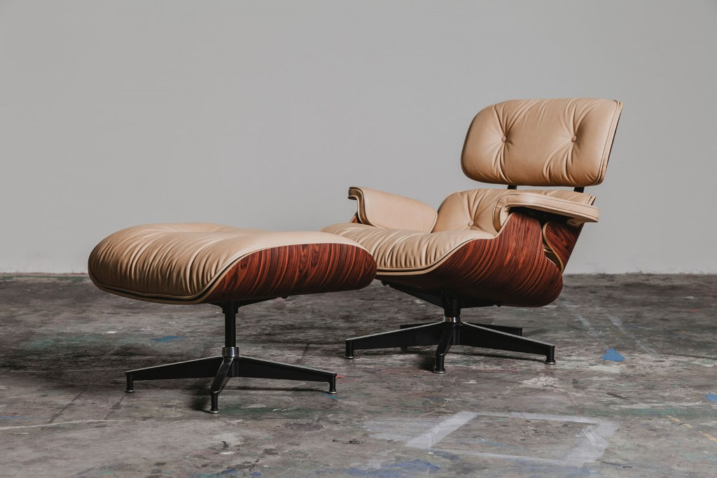 herman miller eames chair for sale
