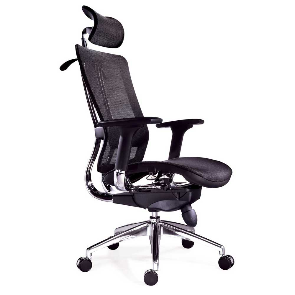 Image of: Herman Miller Lounge Chair Photo