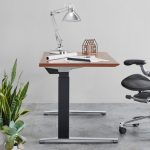herman miller office chairs black and white