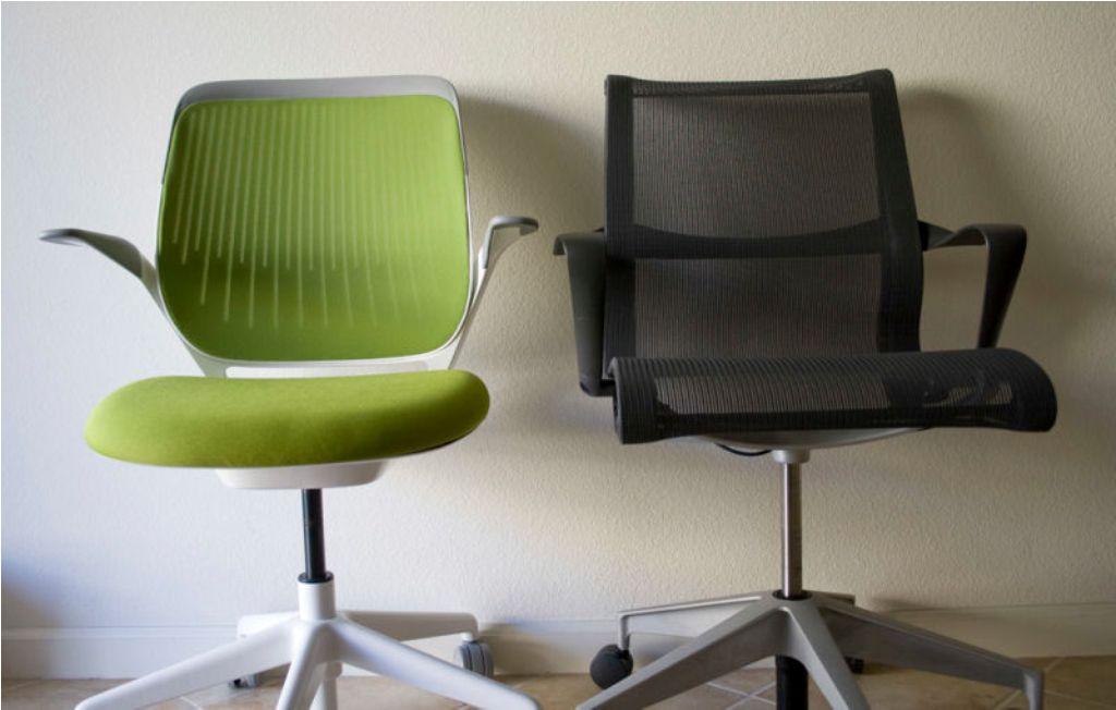 Image of: herman miller office chairs design