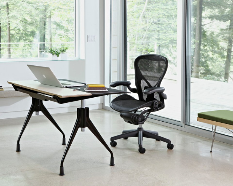 Image of: herman miller office chairs furniture