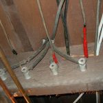 Homeowners Knob and Tube Wiring