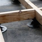 Idea Floating Deck Footings