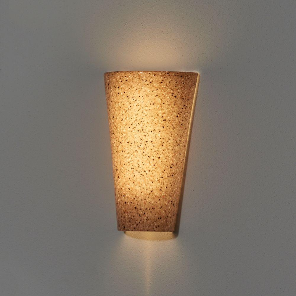 Image of: ideas battery operated sconces
