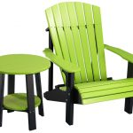 Ideas Lime Green Accent Chair
