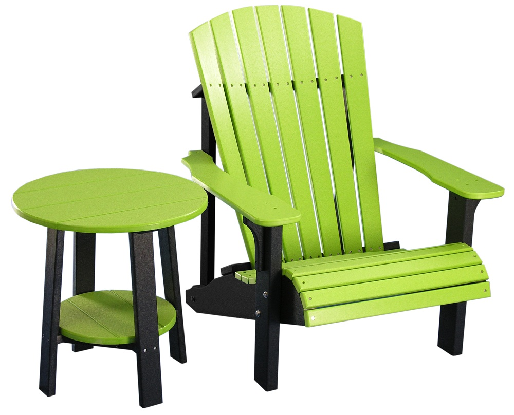 Image of: Ideas Lime Green Accent Chair