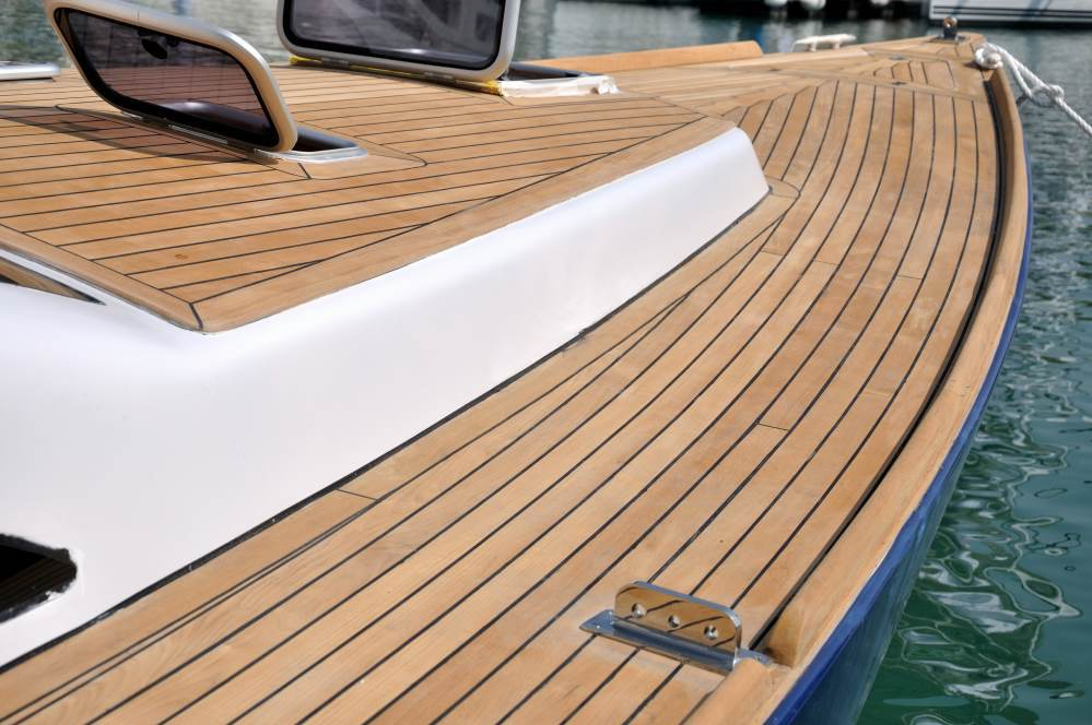 Ideas Marine Decking