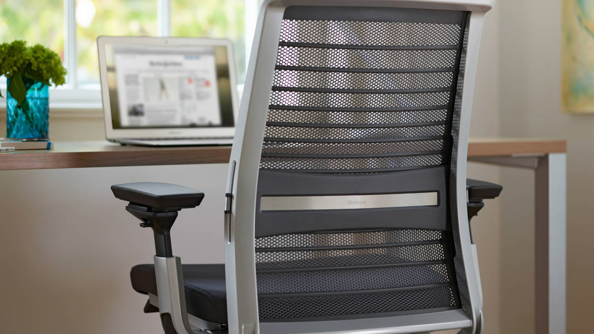 Image of: ideas steelcase think chair