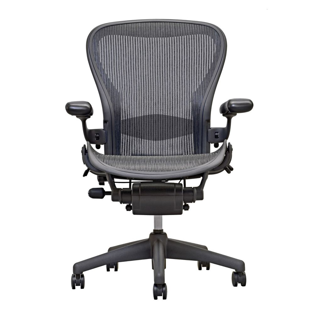 Image of: Images of Herman Miller Lounge Chair