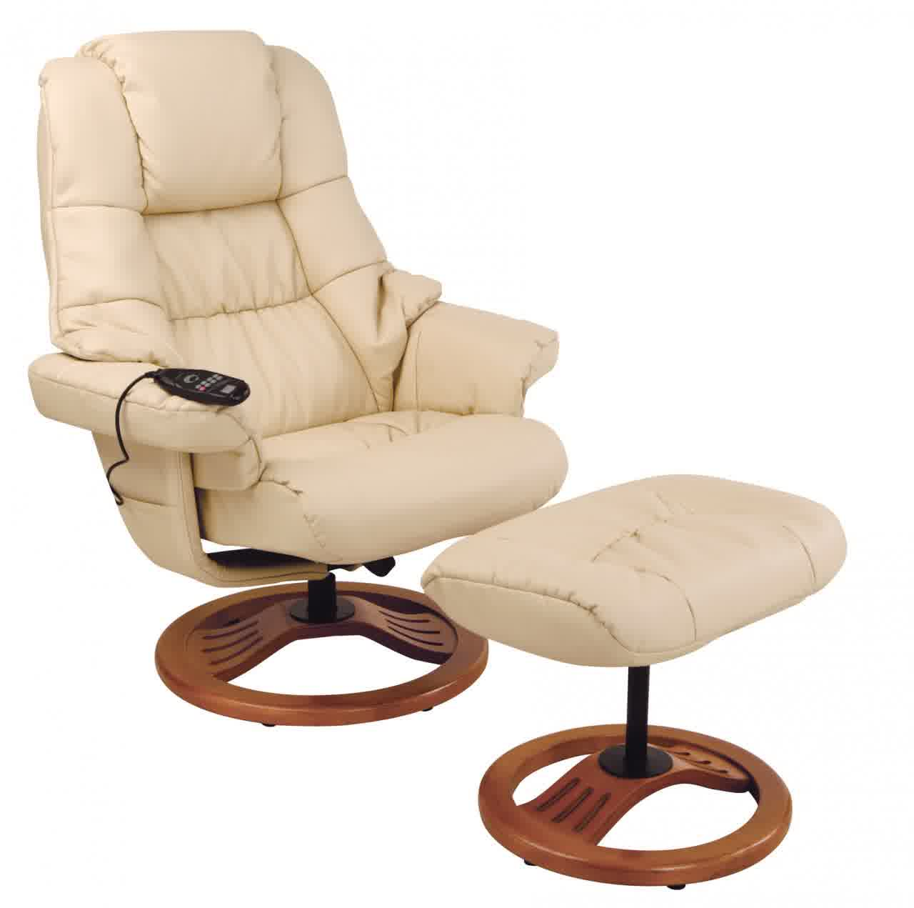 Image of: Images of Massage Recliner Chair