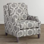 Images of Reclining Accent Chair