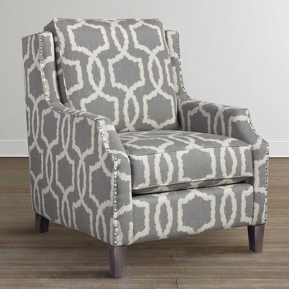 Image of: Images of Reclining Accent Chair