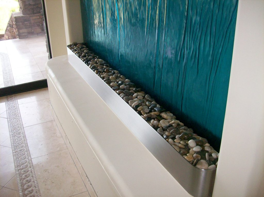 Indoor Wall Fountains DIY