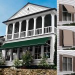 Indow Awnings for Homes Modern