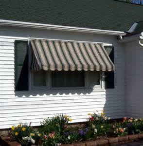 Image of: Indow Awnings for Homes Review