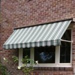 Indow Awnings for Homes Vintage