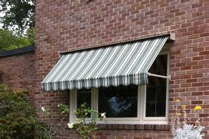 Image of: Indow Awnings for Homes Vintage
