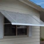 Indow Awnings for Homes Wide