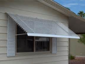 Image of: Indow Awnings for Homes Wide