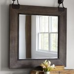 Industrial Wall Mirror Covers