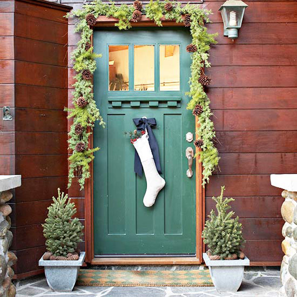 Image of: inspiration front porch ideas