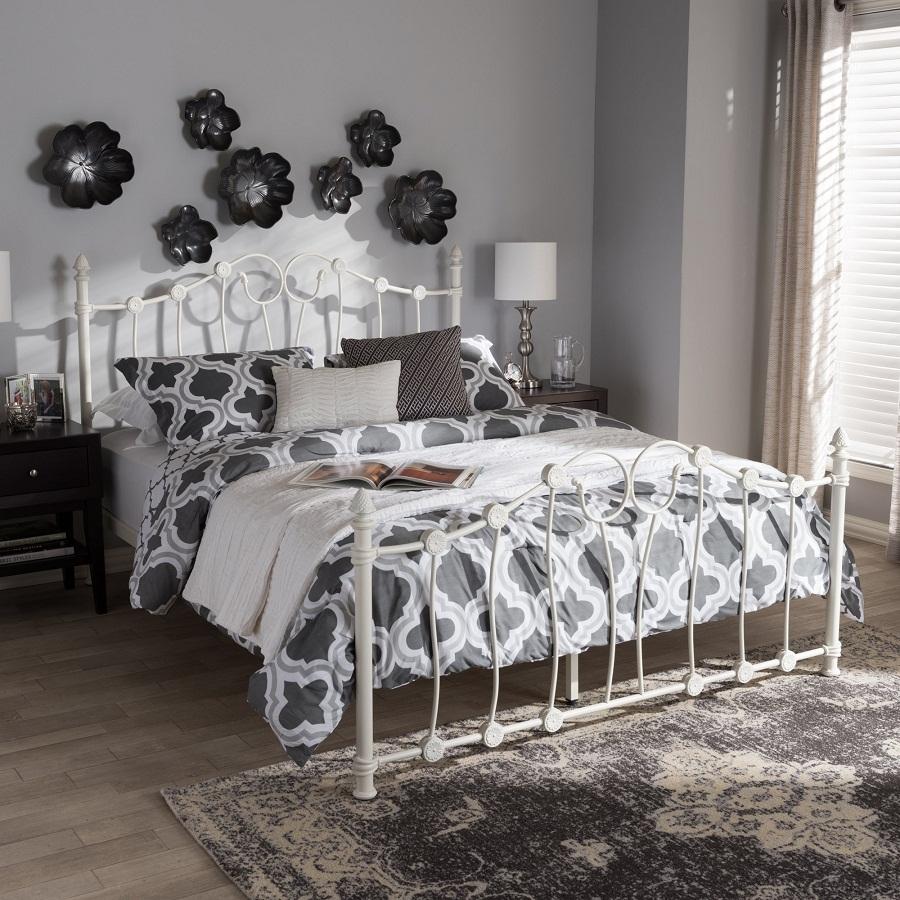 Image of: Interior Gabriela Bedroom Set