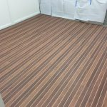 Interior Marine Decking