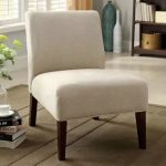 Ivory Accent Chairs