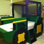John Deere Boy Room Decor