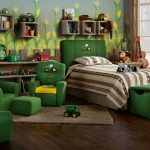 John Deere Room Decorating Ideas