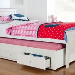 Kids Bed With Trundle Ideas