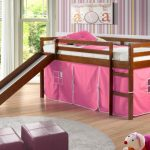 Kids Loft Bed With Slide Ideas