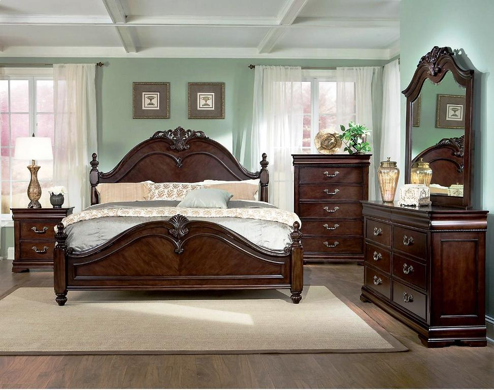 Image of: King Bedroom Furniture Sets Australia