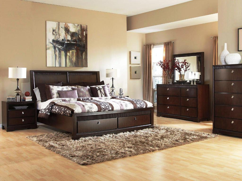 Image of: King Bedroom Furniture Sets Clearance