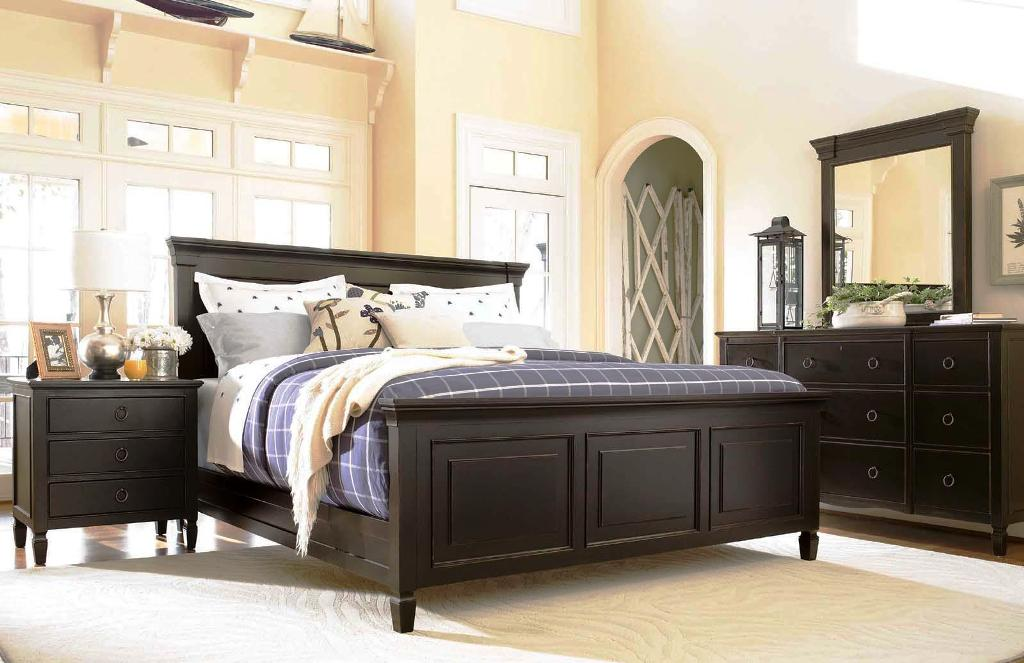 Image of: King Bedroom Furniture Sets Sale