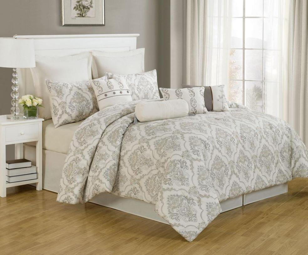 Image of: King Quilt Cover Sets