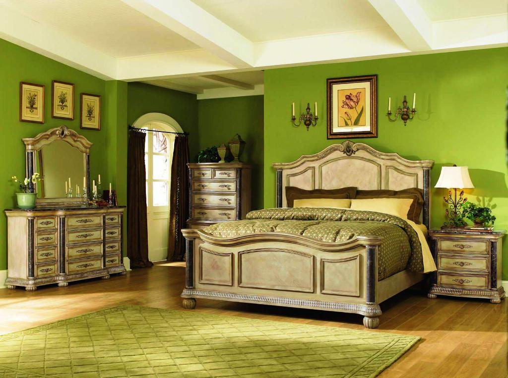 Image of: King Size Bedroom Furniture Sets Sale