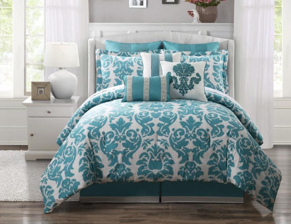 Image of: King Size Quilt Sets