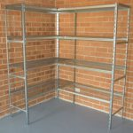 L Shaped Bookcase Picture
