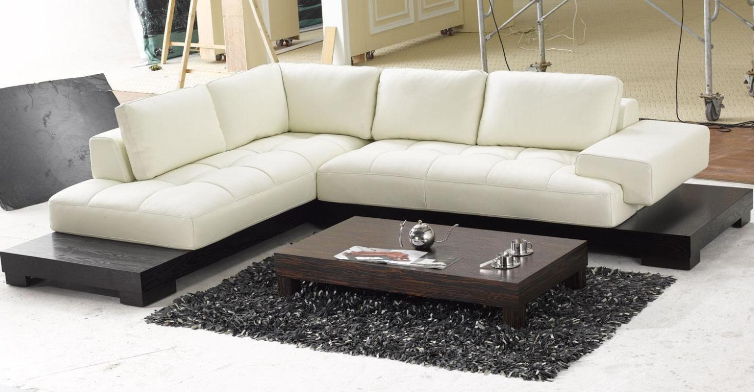 Image of: L Shaped Sectional Couches