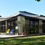 Large Awnings for Decks