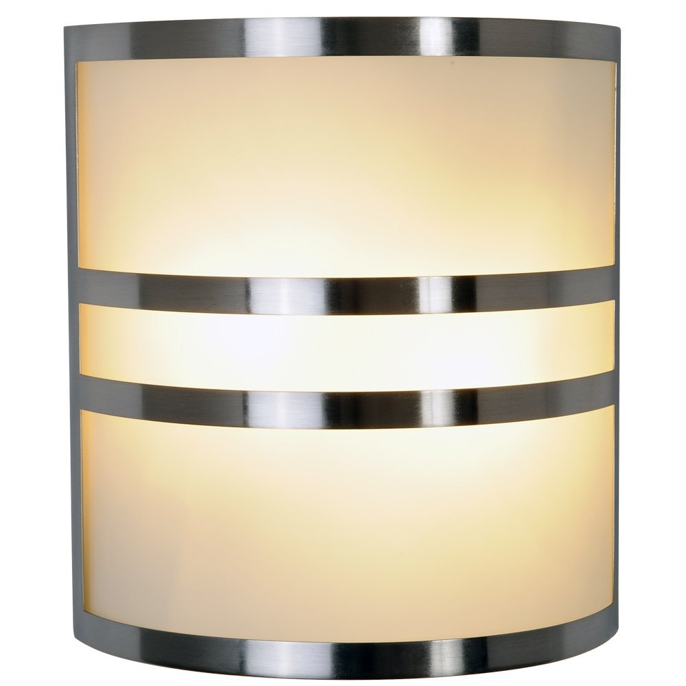 Image of: Large Battery Operated Sconces
