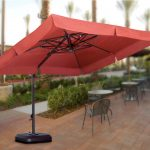 Large Deck Umbrella Color