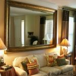 Large Decorative Wall Mirrors Collection