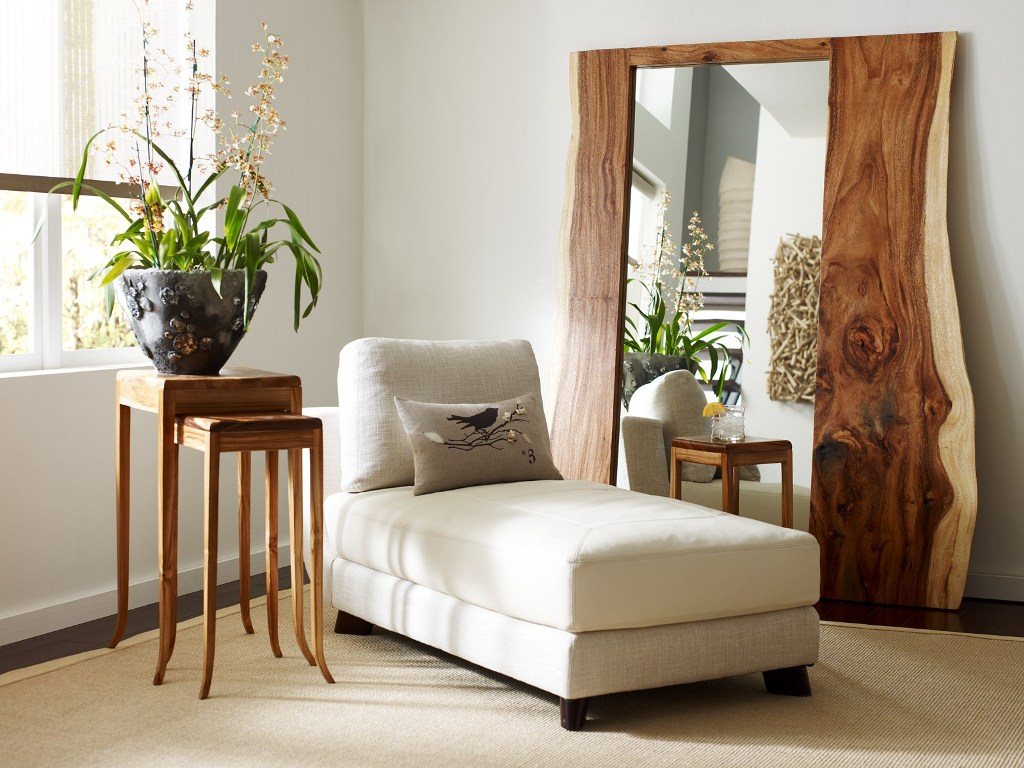 Image of: Large Decorative Wall Mirrors for Bedrooms