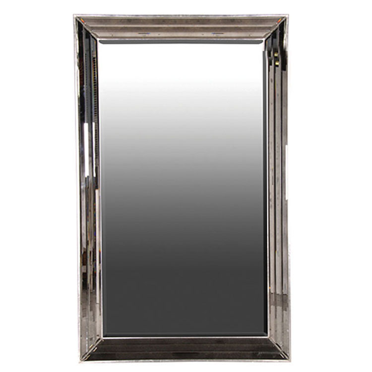 Image of: Large Framed Mirrors Hobby Lobby