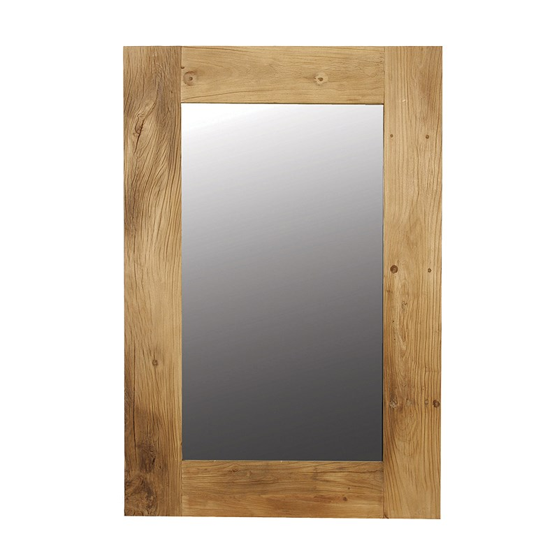 Image of: Large Framed Mirrors for Bathrooms