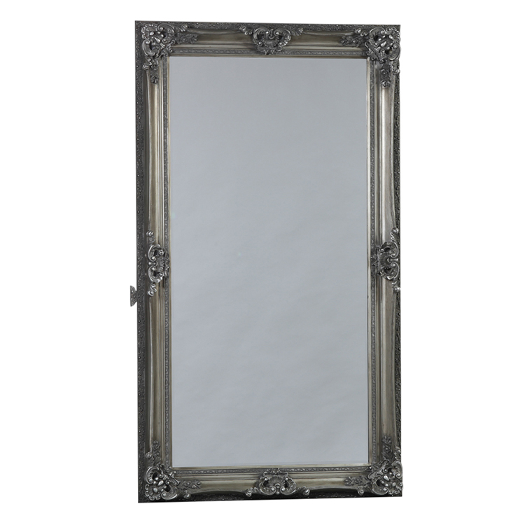 Image of: Large Framed Mirrors for Walls
