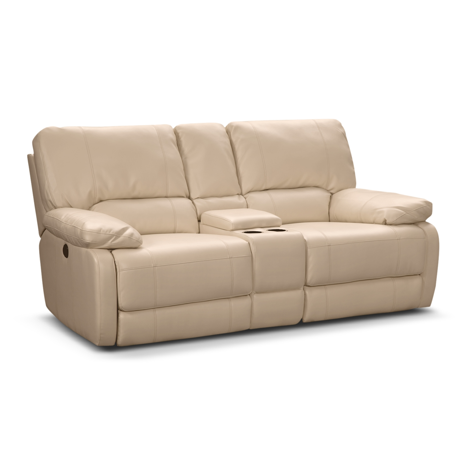 Image of: Large Rocking Recliner Chair