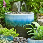Large Water Fountain Pots